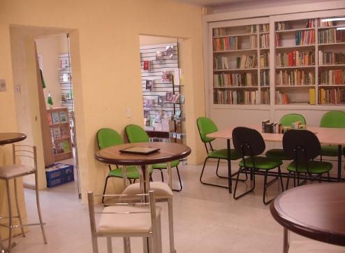 Biblioteca da EASP