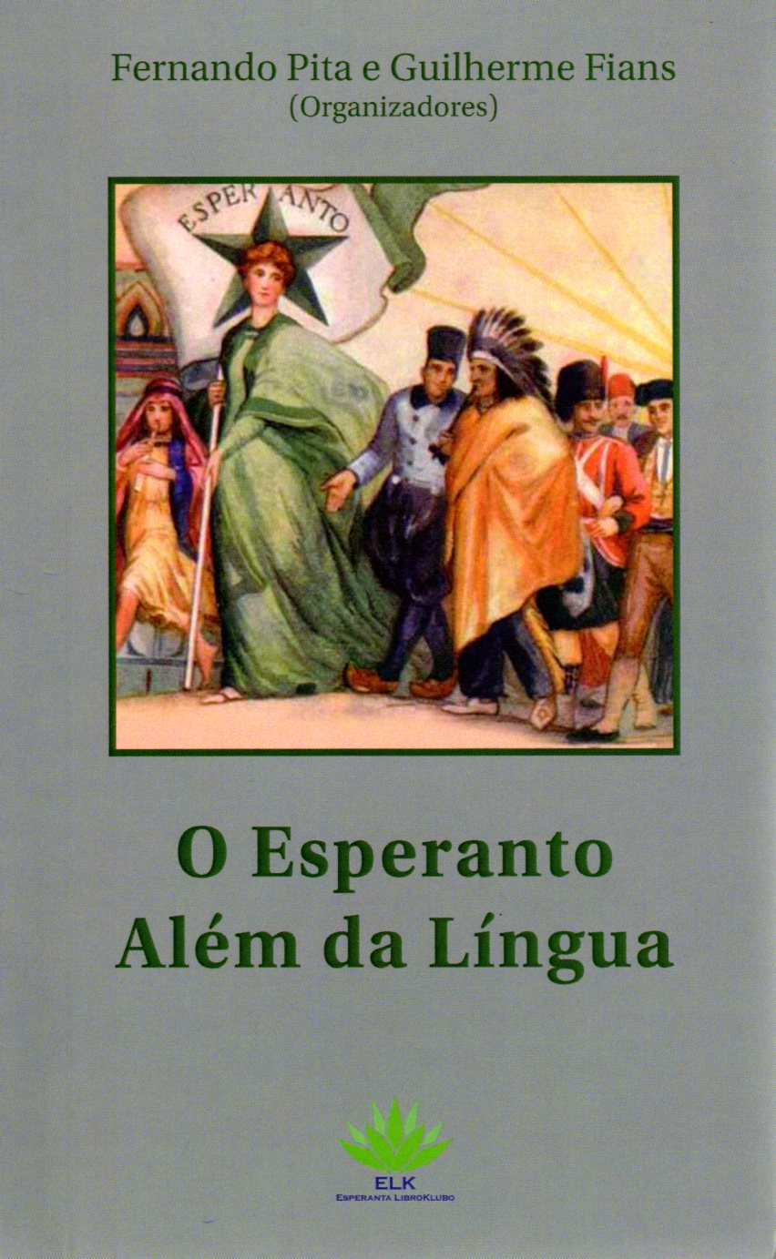 esperanto além da língua
